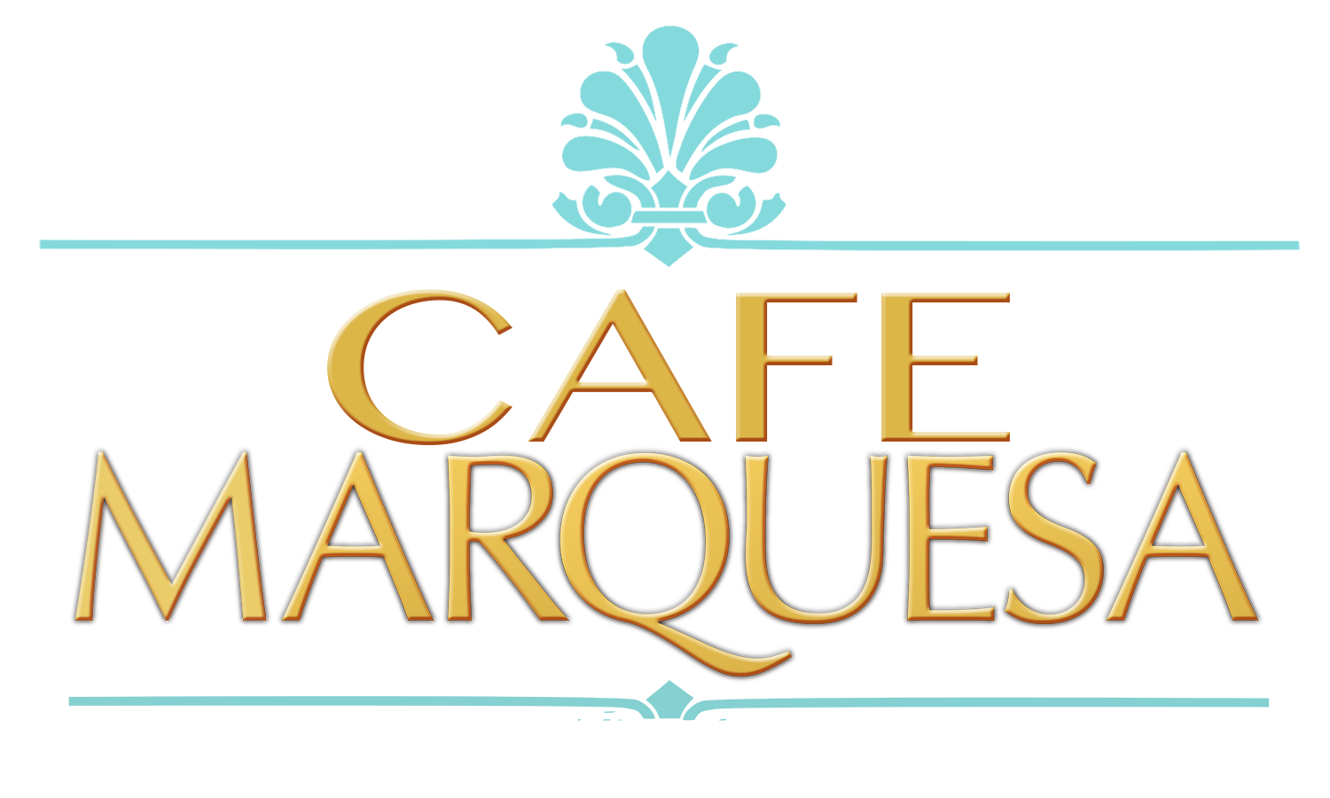 Cafe Marquesa Restaurant Key West logo