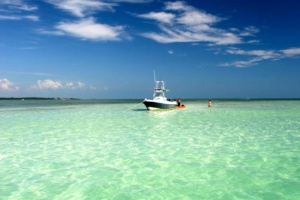 key west boat rental